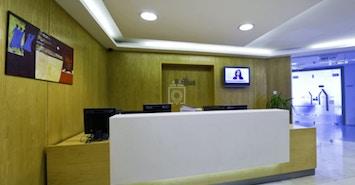 Amman Shmeisani profile image