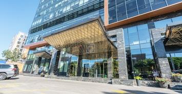 Regus - Almaty, BNC Plaza profile image