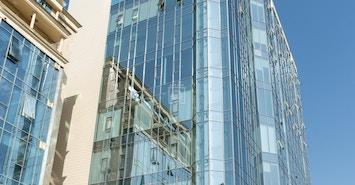 Regus - Almaty, Green Tower profile image