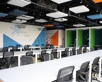 Seedspace Astana profile image