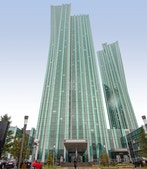 Regus - Nur-Sultan, Emerald Tower profile image