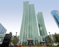 Regus - Nur-Sultan, Emerald Tower profile image