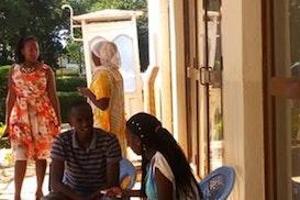 Eldohub, Eldoret