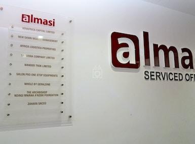 Almasi Office Suites image 3