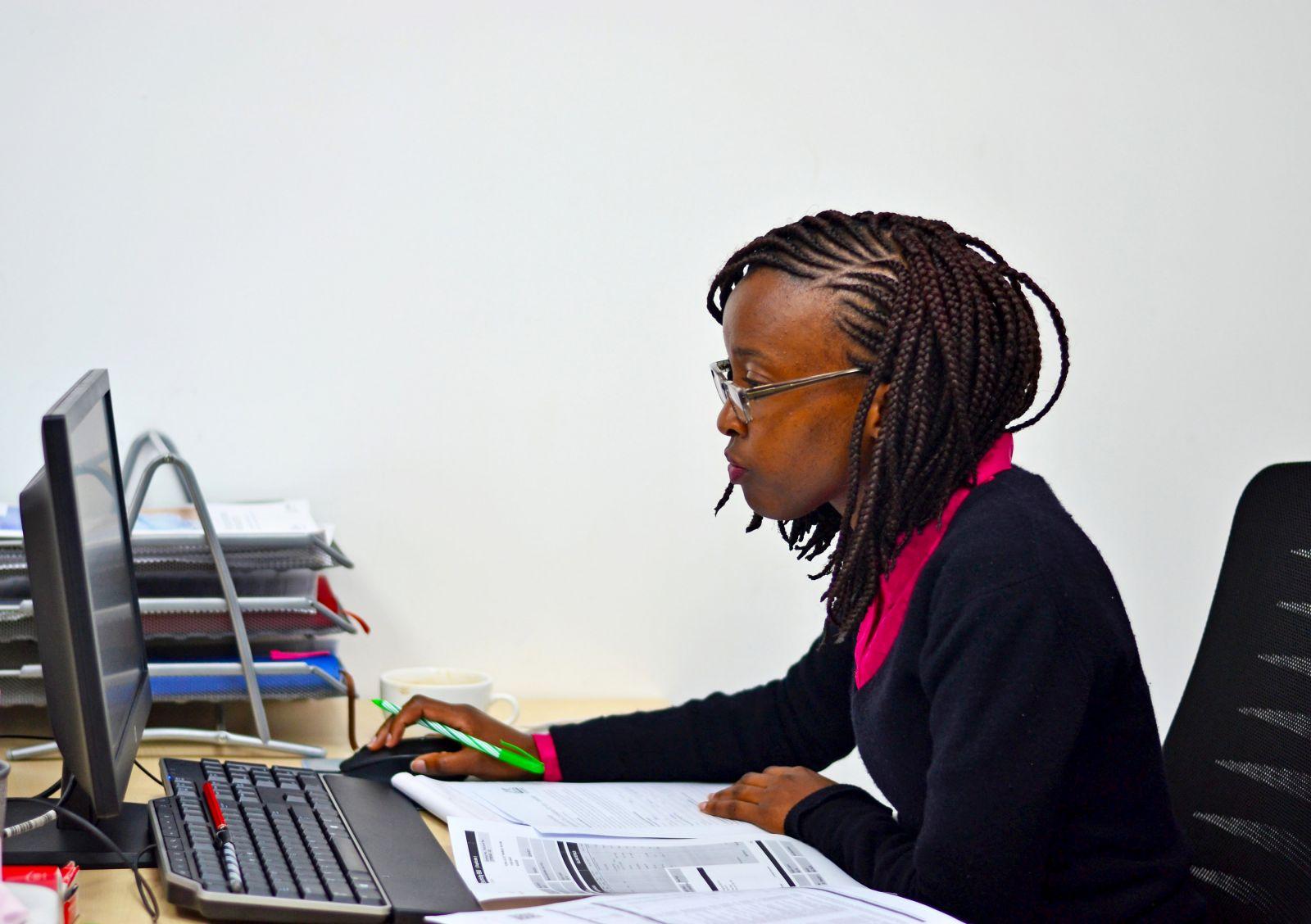 Almasi Office Suites, Nairobi