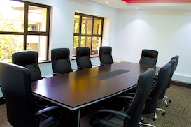 Almasi Office Suites, Nairobi