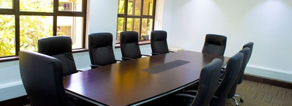 Almasi Office Suites