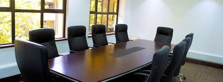 Almasi Office Suites