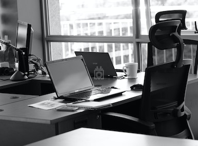 Axlr8 Coworking Space image 5