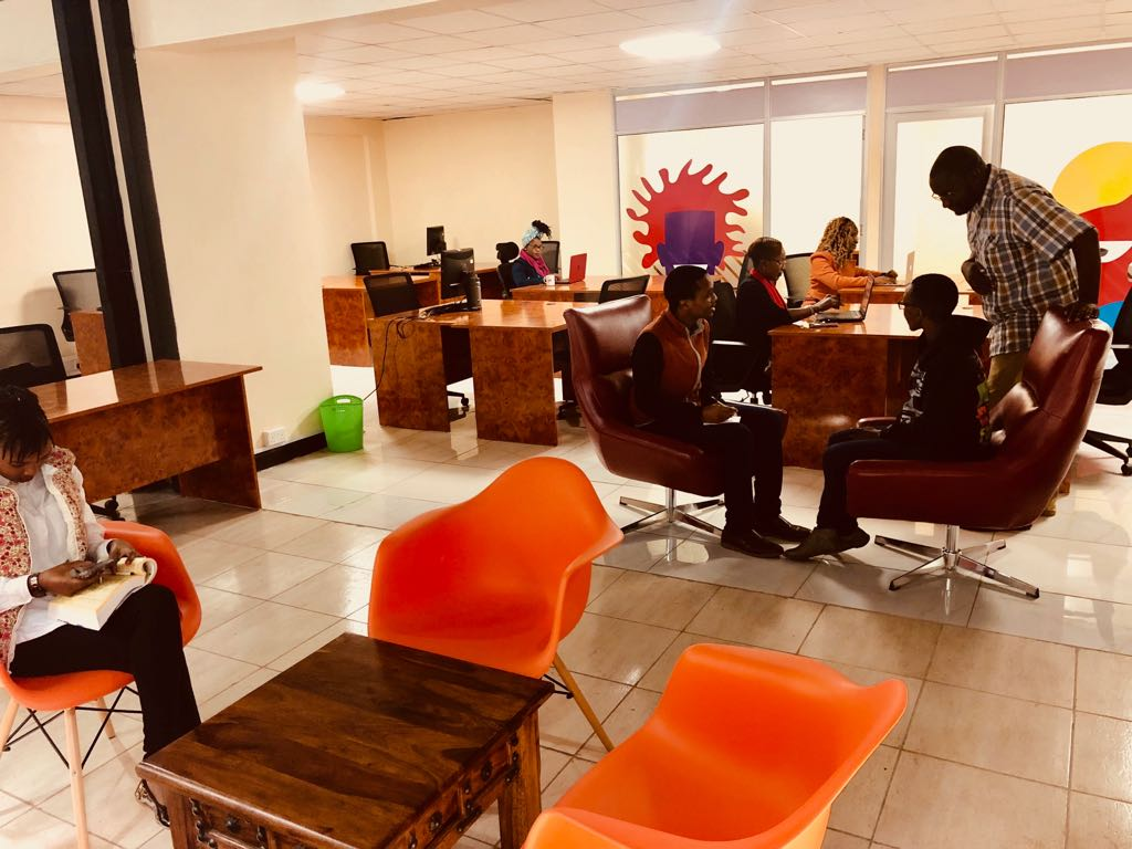 Digital Village Africa, Nairobi