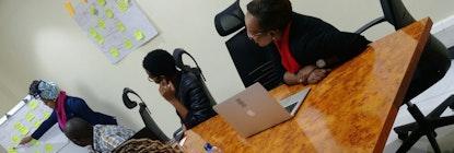 Digital Village Africa
