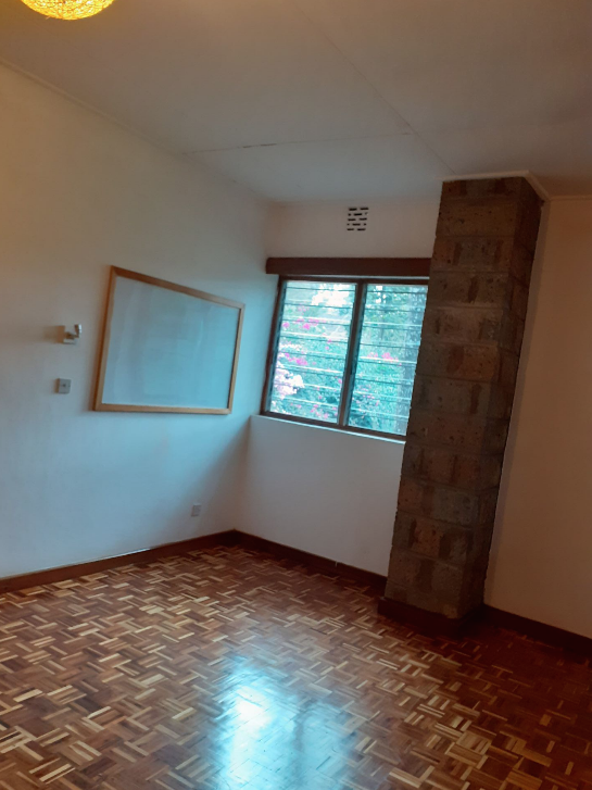 Fully Serviced Garden Co-working Space, Nairobi