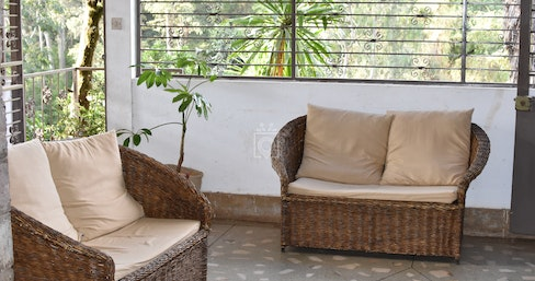 Fully Serviced Garden Co-working Space, Nairobi | coworkspace.com