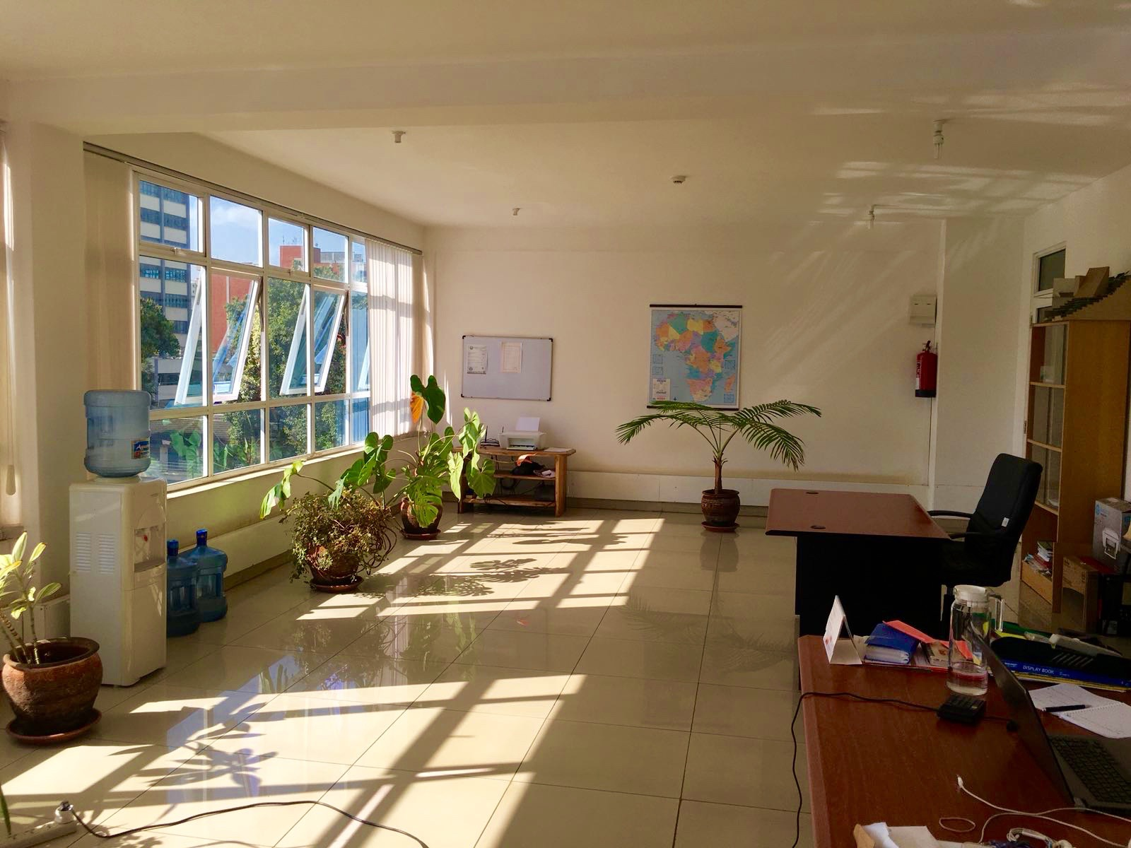 Fully Serviced Shared Office Space - Royal Offices - Westlands, Nairobi