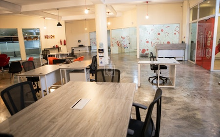 giG Cowork, Nairobi