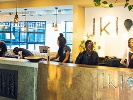 Ikigai Nairobi Lavington, Nairobi