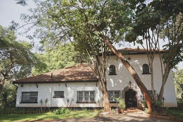 Ikigai, Nairobi