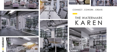 Nairobi Garage - Karen