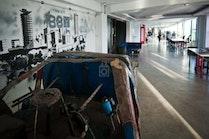 Nairobi Garage, Nairobi