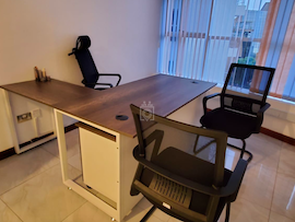 Nairobi UpperHill Co-Working Centre, Nairobi