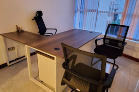 Nairobi UpperHill Co-Working Centre, Ongata Rongai