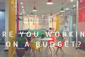 Nexus Co work, Ongata Rongai