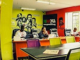 PAWA254, Nairobi