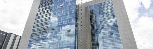 Regus - Nairobi, Delta Corner Tower 2 profile image