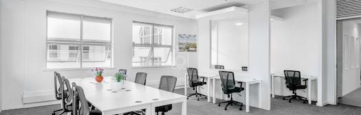 Regus - Nairobi, Laiboni Center profile image