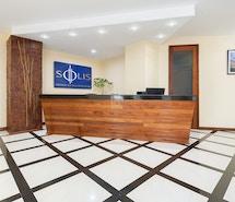 Solis Premium Serviced Offices profile image