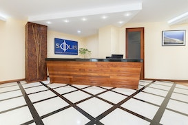 Solis Premium Serviced Offices, Ongata Rongai