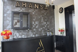 The AHANSA Business Centre, Nairobi