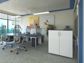 The BusinessBar, Nairobi