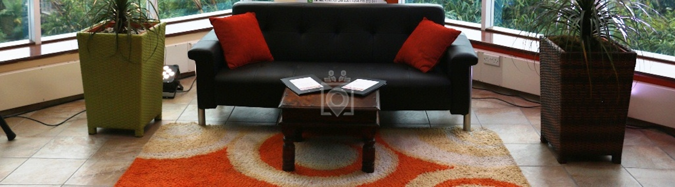 The Hive, Nairobi - Read Reviews & Book Online