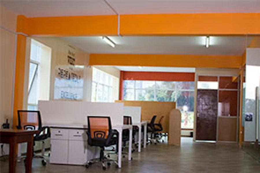 The Hive, Nairobi