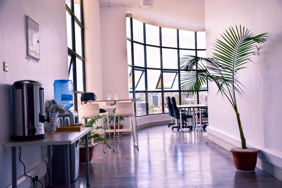 The Mint Hub, Nairobi