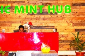 The Mint Hub, Ongata Rongai