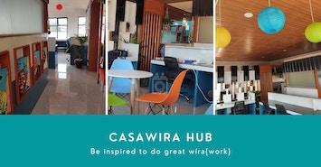 CasaWira profile image