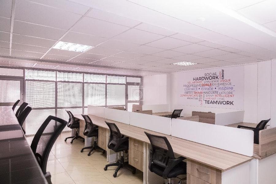 Loitai Business Center, Ongata Rongai