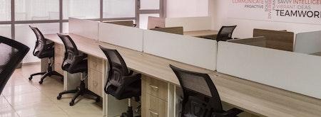 Loitai Business Center
