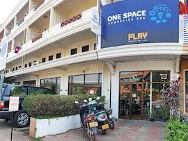 One Space Coworking Hub, Vientiane