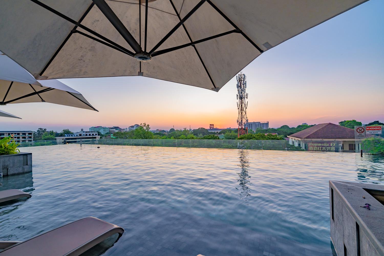 Toong Samsenthai, Vientiane