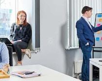 LIAA Daugavpils Business Incubator profile image
