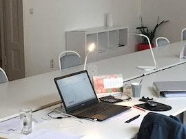 Barona Coworking Office, Riga