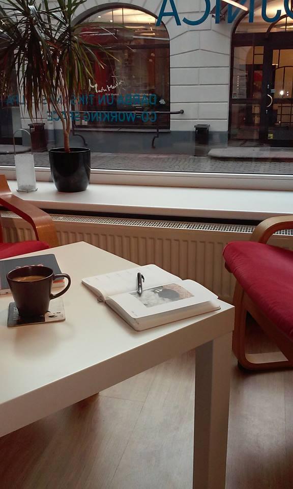 Birojnica, Riga