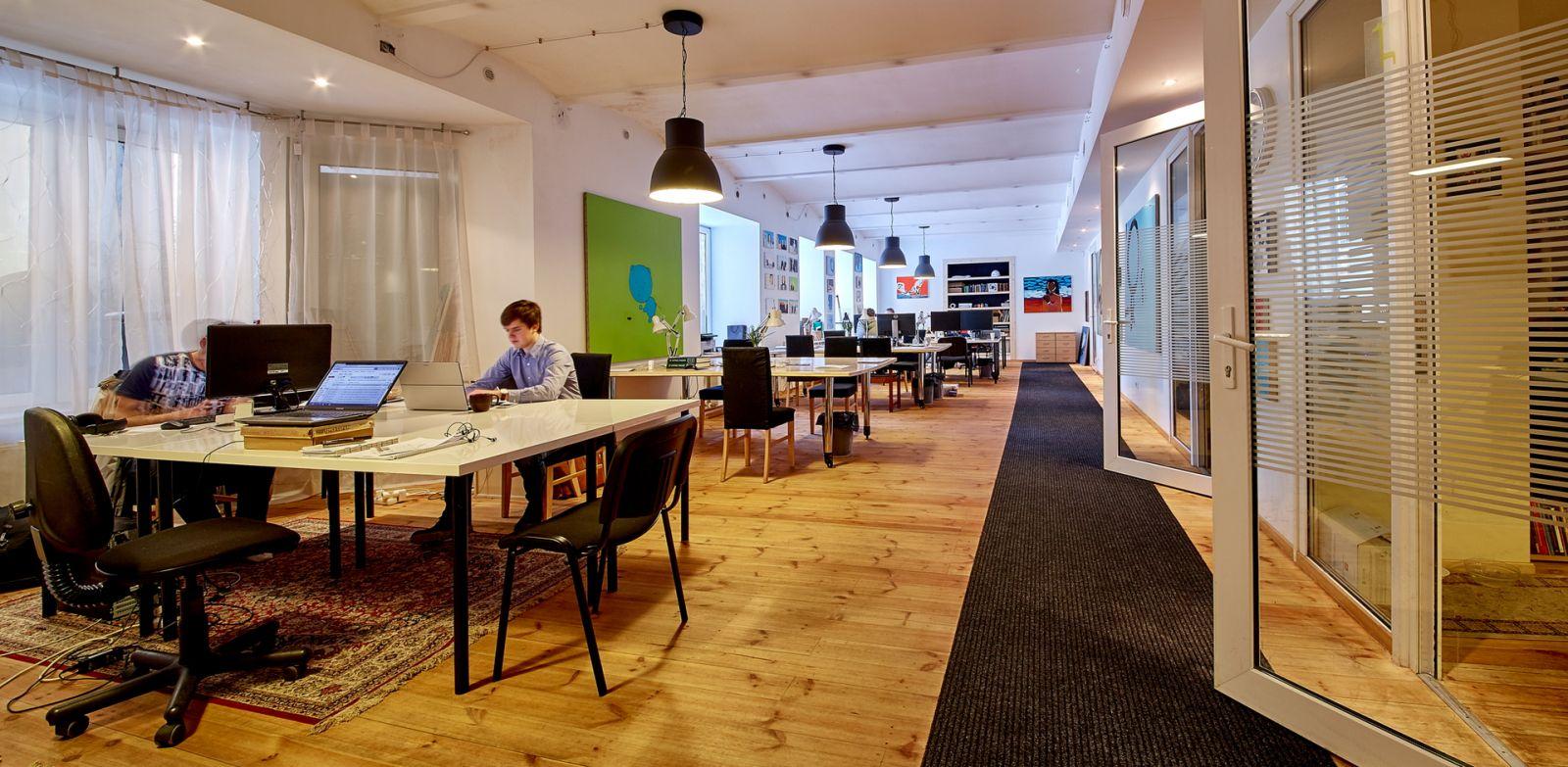 Coworking  Riga, Riga