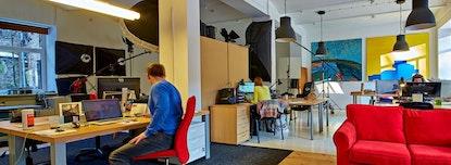 Coworking  Riga