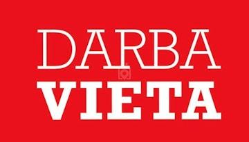 DarbaVieta image 1