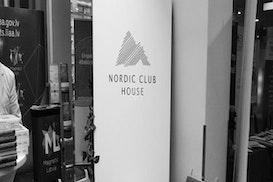 Nordic Club House, Riga