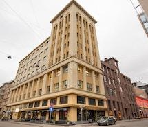 Regus - Riga, Esplanade profile image